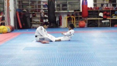 20140209体能训练