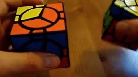 Mercedes Cube II