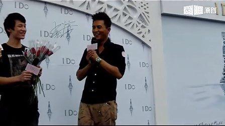 2012.08.23武汉世贸广场活动视频5