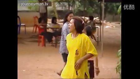 泰国曼谷眼镜蛇村