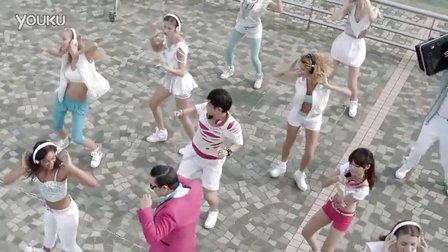 2013-10-03 @ 韓國耳機品牌 Soul - 《Everybody Can Dance Just