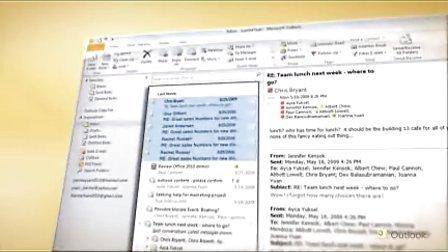 Microsoft Office 2010 概览