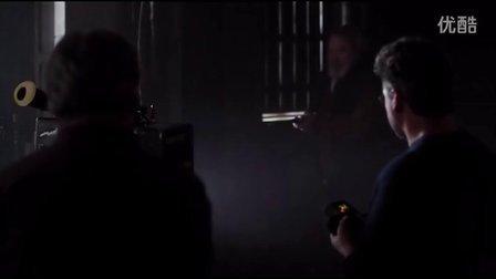 《007:大破天幕杀机》拍摄直击4