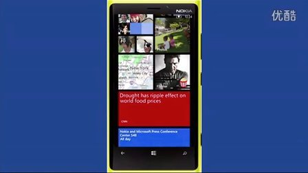 Nokia Lumia 920  820 Announcement