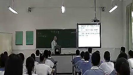 牛顿第一定律 初一(中学科学优质课教学视频专辑)