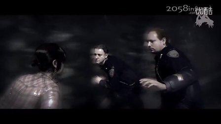 《超能殺機:雙生之魂》20秒版預告/戰鬥篇