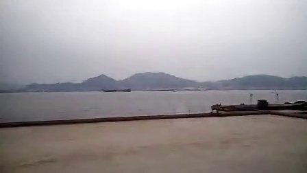 王海明【椒江,江边】