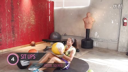 CrossFit Workout of the Day_ Cynthia