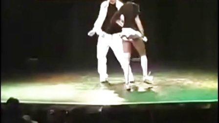 爵士舞属于现代舞吗街舞 爵士舞和街舞