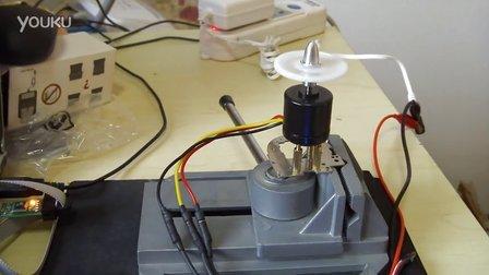 电机电调调速