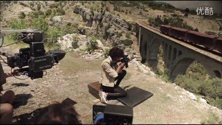 《007:大破天幕杀机》拍摄直击2