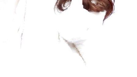姜敏京~美白大腿 清秀可爱
