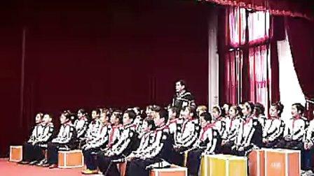 苏教版 鹅大哥(小学音乐三年级教学优质课课堂实录)