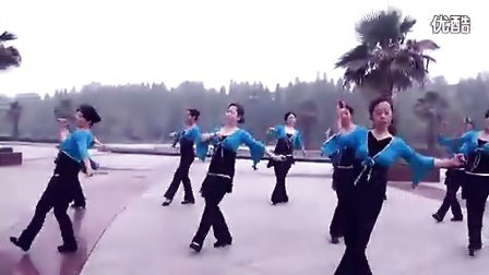 广场舞 天籁传奇 标清