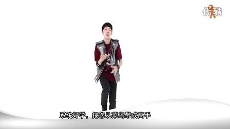 江南style- 最新欧美jazz舞蹈教学-欲飞爵士舞 街舞视频 现代舞