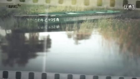 mburns_2_for_fcpx_ 4k视频滤镜