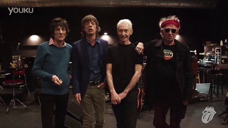 The Rolling Stones play Abu Dhabi this Friday!