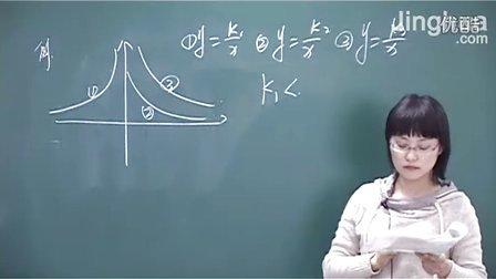 第4讲 反比例函数(一)---1