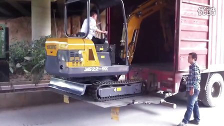 玉工农用小挖机,小型挖掘机,小挖机