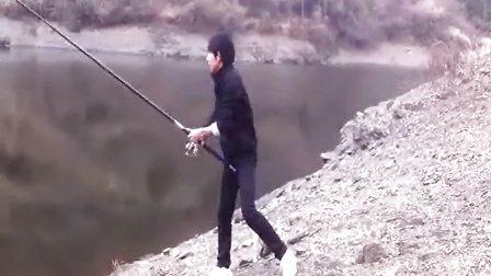 安安钓鱼记