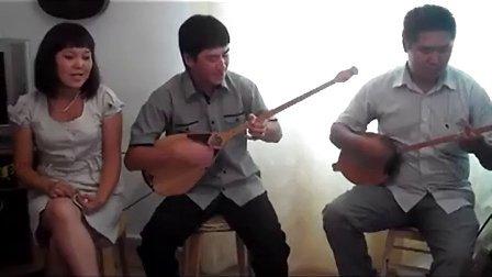 Altai Throat-Singers