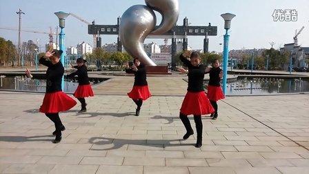 丰城剑南津头刘家广场舞