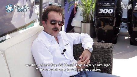 NauticExpo- Festival de la Plaisance de Cannes 2012