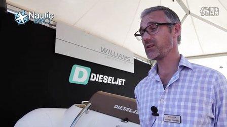 NauticExpo-Williams Festival de la Plaisance de Cannes2012