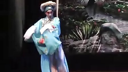第十二届中国少儿戏曲小梅花金花奖—05戏曲表演王泽熙《断桥》
