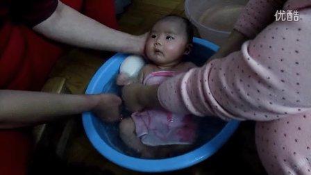 爸爸在洗澡MVI_0228