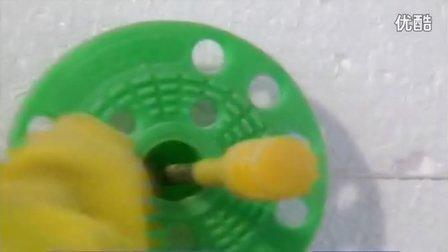 瓦克VINNAPAS®威耐实®可再分散乳胶粉应用于外墙外保温系统