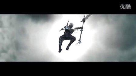 NINJA GAIDEN 2宣传视频
