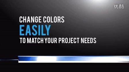 FCPX模版 Graymachine Design Elements 01 现代字幕动态模版