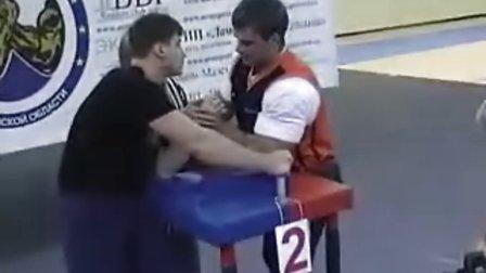 腕力王者 腕力王者 Denis Cyplenkov