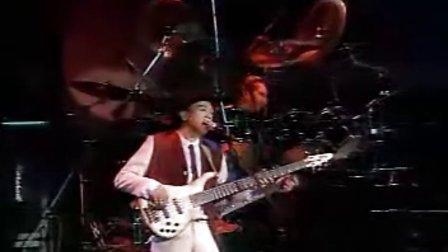 BEYOND1992年演唱会 A