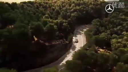 奔驰E级车的安全特性