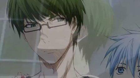 【黑子的篮球】绿箭真太郎的True my heart【MAD】