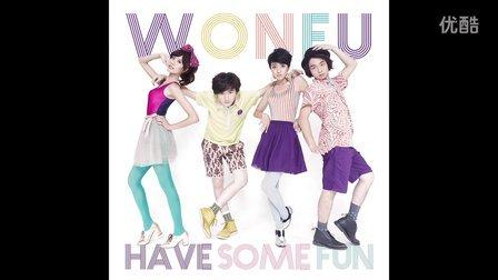 WONFU - Have Some Fun