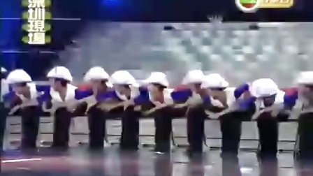 辉煌十年-香港回归十周年庆典晚会