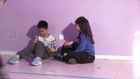 儿童微电影《我的舞蹈梦》