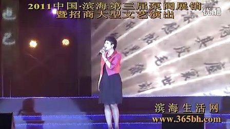 杭天琪演唱《前门情思大碗茶》