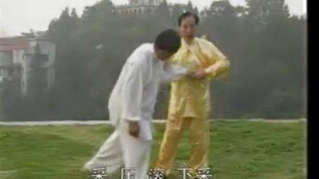 张志俊讲解太极拳4