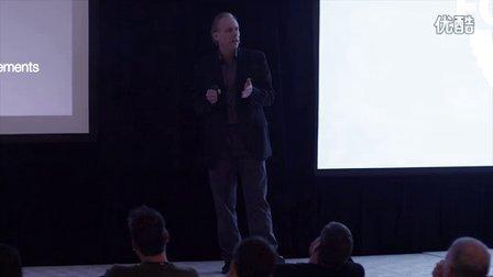Alex Grossman Open Colloborati存储流程解决方案