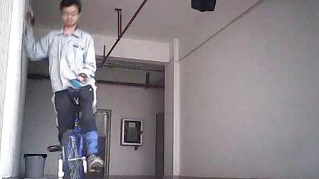 独轮车学习
