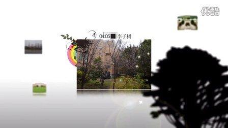 """闽江学院11中文一班团支部""""关注闽院绿色""""主题活动"""