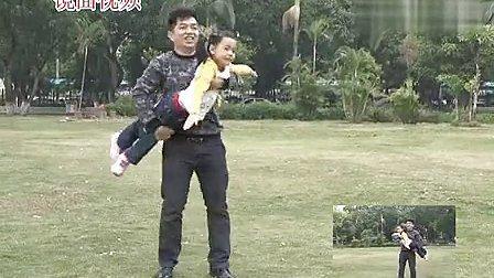 亲子舞蹈《爸爸去哪儿》扶绥一幼