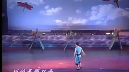 民族舞<编生活>