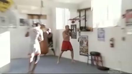 UFC全接触)03