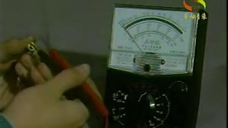 常用电工仪器仪表使用与维护 2