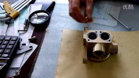 K25JD-15WR电磁阀安装视频